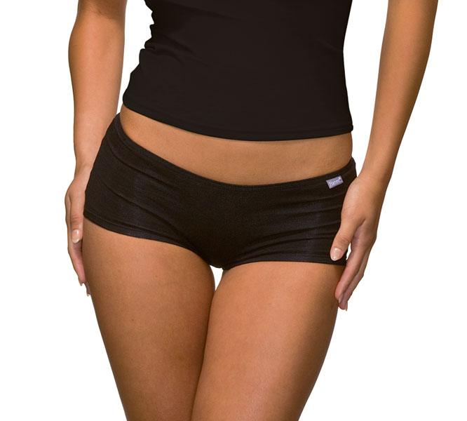 Ropa Interior Femenina Braguitas Sertext Camisetas